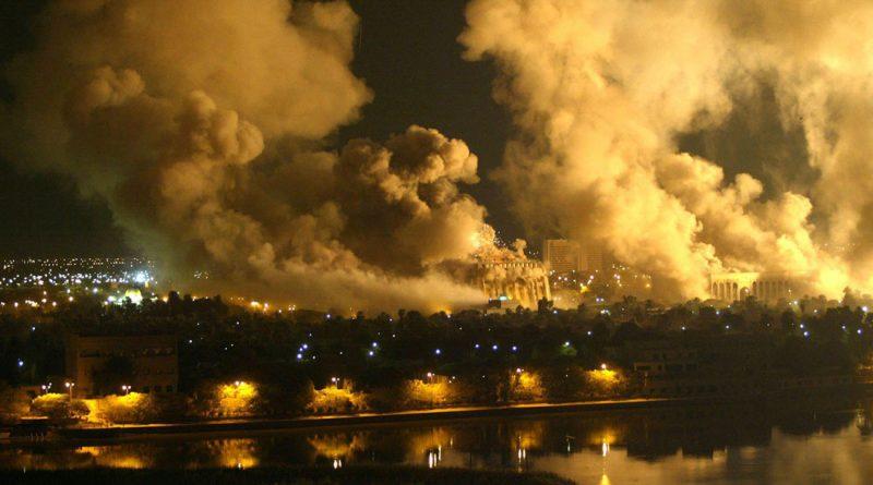 15 năm cuộc chiến Iraq - lời cảnh tỉnh cho nhân loại  - Ảnh 1.