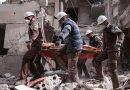 Không tìm thấy bằng chứng về việc tấn công bằng vũ khí hóa học tại Syria