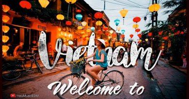 Đẹp lắm Việt Nam ơi!
