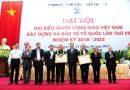Linh mục Trần Xuân Mạnh được cử giữ chức Chủ tịch Ủy ban Đoàn kết Công giáo Việt Nam