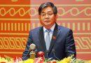Kỷ luật nguyên Bộ trưởng Bộ Kế hoạch và Đầu tư Bùi Quang Vinh