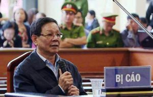"""Ông Phan Văn Vĩnh cùng các """"ông trùm"""" đối mặt với mức án nào hôm nay?"""