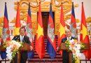 Thủ tướng Hun Sen bác thông tin xuyên tạc về căn cứ nước ngoài ở Campuchia