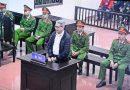 13 năm tù cho đối tượng hoạt động chống phá chính quyền