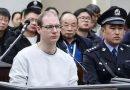 Trung Quốc kết án tử hình một người Canada