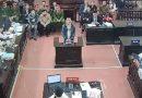 Xét xử vụ chạy thận: Hoàng Công Lương giữ quyền im lặng vì lý do sức khỏe