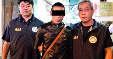 Đài Loan bắt 7 nghi phạm liên quan đến vụ 152 người Việt Nam mất tích