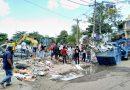 Công an củng cố hồ sơ vi phạm từ vụ vườn rau phường 6, Tân Bình, TP Hồ Chí Minh