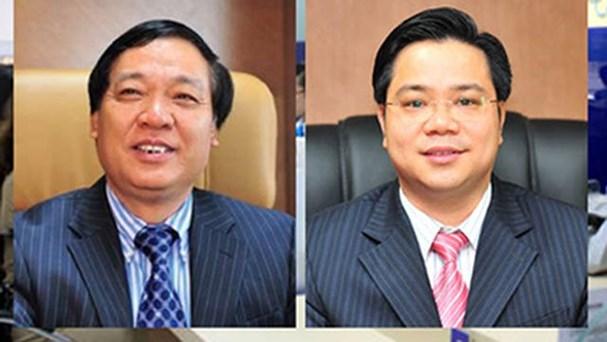 Khởi tố cựu Chủ tịch HĐQT Ngân hàng GPBank và 2 thuộc cấp