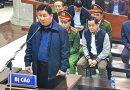 Cựu Thứ trưởng Công an Bùi Văn Thành kháng cáo, xin… án treo