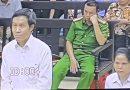 Ai có thể đoán định được tương lai của Nguyễn Hữu Vinh sau khi mãn hạn tù ?
