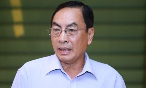 Dai bieu Quoc hoi: Phai truy toi cung, lam ro thong tin chi phi 1 ty dong de nang diem o Son La hinh anh 1