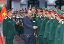 Cơ hội và thách thức đối với sự phát triển kinh tế – xã hội và bảo đảm an ninh – quốc phòng Việt Nam trong thời gian tới