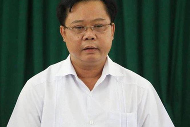 Kiểm điểm bí thư, cảnh cáo phó chủ tịch tỉnh Sơn La - ảnh 1
