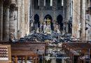 """Những """"lời hứa suông"""" góp tiền tu sửa Nhà thờ Đức Bà"""