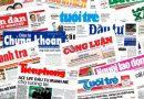 Hiện thực sinh động phủ định những luận điệu sai trái, xuyên tạc về tự do báo chí