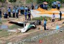 Đề nghị thăng quân hàm cho 2 phi công trong vụ rơi máy bay Yak-52