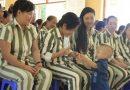 Trẻ sinh ra trong tù vẫn được đăng ký khai sinh
