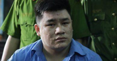 Tử hình kẻ giết 2 hiệp sĩ ở Sài Gòn - 1