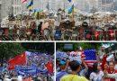 Từ Ukraina đến Hong Kong và hành động của chúng ta.
