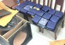 Cảnh báo tội phạm giấu ma túy trong loa thùng, loa kéo trốn tránh hải quan