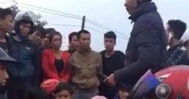 Chân dung tên phản động Hà Văn Thành trốn sang Mỹ xin tỵ nạn đã bị Tòa án Di trú Mỹ từ chối cấp quy chế tị nạn và ra phán quyết trục xuất.