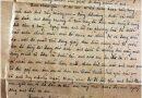 Bức thư của liệt sỹ chưa kịp gửi sau 34 năm