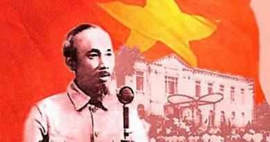 Nhận diện và đấu tranh với thủ đoạn bôi nhọ, xuyên tạc hình ảnh Chủ tịch Hồ Chí Minh