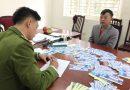 Lộ đường dây sản xuất vé giả trận đấu Việt Nam – Thái Lan