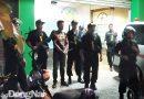 """Một số đối tượng hoạt động """"tín dụng đen"""" bị lực lượng công an bắt giữ tại Bệnh viện đa khoa Tâm Hồng Phước (TP.Biên Hòa)"""