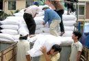 Thủ tướng xuất cấp 4.000 tấn gạo hỗ trợ cứu đói cho nhân dân vùng bị thiên tai, mưa lũ