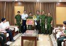 Đà Nẵng: Phá đường dây đánh bạc hơn 10.000 tỷ đồng
