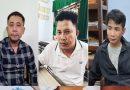 Bắt băng nhóm mang 4.000 viên thuốc lắc từ TP.HCM ra Đà Nẵng bán